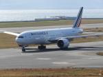 @たかひろさんが、関西国際空港で撮影したエールフランス航空 777-228/ERの航空フォト(写真)