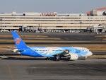 kikiさんが、羽田空港で撮影した中国南方航空 787-8 Dreamlinerの航空フォト(写真)