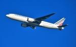 kamerajiijiさんが、羽田空港で撮影したエールフランス航空 777-228/ERの航空フォト(写真)