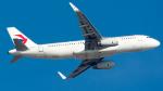 coolinsjpさんが、仁川国際空港で撮影した中国東方航空 A320-232の航空フォト(写真)