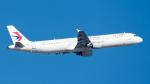 coolinsjpさんが、仁川国際空港で撮影した中国東方航空 A321-211の航空フォト(写真)