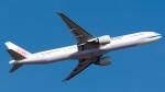 coolinsjpさんが、仁川国際空港で撮影したチャイナエアライン 777-309/ERの航空フォト(写真)