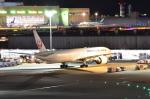 hareotokoさんが、羽田空港で撮影した日本航空 777-346/ERの航空フォト(写真)