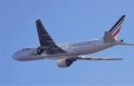 mild lifeさんが、関西国際空港で撮影したエールフランス航空 777-228/ERの航空フォト(写真)