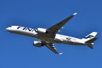 saoya_saodakeさんが、成田国際空港で撮影したフィンエアー A350-941XWBの航空フォト(写真)