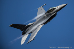 michioさんが、新田原基地で撮影したアメリカ空軍 F-16CM-50-CF Fighting Falconの航空フォト(写真)