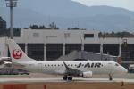 myoumyoさんが、熊本空港で撮影したジェイ・エア ERJ-170-100 (ERJ-170STD)の航空フォト(写真)