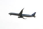 myoumyoさんが、熊本空港で撮影した全日空 A321-211の航空フォト(写真)