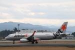 myoumyoさんが、熊本空港で撮影したジェットスター・ジャパン A320-232の航空フォト(写真)