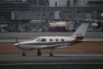 myoumyoさんが、熊本空港で撮影した日本個人所有 PA-46-310P Malibuの航空フォト(写真)