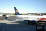 トシさんさんが、ダニエル・K・イノウエ国際空港で撮影したアロハ航空 737-76Nの航空フォト(写真)