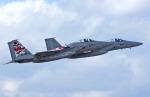 Willieさんが、那覇空港で撮影した航空自衛隊 F-15J Eagleの航空フォト(写真)