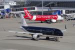 yabyanさんが、中部国際空港で撮影したスターフライヤー A320-214の航空フォト(写真)