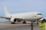 OMAさんが、那覇空港で撮影した航空自衛隊 KC-767J (767-2FK/ER)の航空フォト(飛行機 写真・画像)