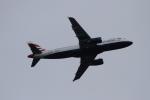 twining07さんが、ロンドン・ヒースロー空港で撮影したブリティッシュ・エアウェイズ A320-232の航空フォト(写真)