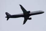 twining07さんが、ロンドン・ヒースロー空港で撮影したアエロフロート・ロシア航空 A321-211の航空フォト(写真)