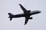 twining07さんが、ロンドン・ヒースロー空港で撮影したアエロフロート・ロシア航空 A320-214の航空フォト(写真)