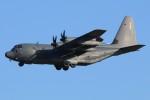 マリオ先輩さんが、横田基地で撮影したアメリカ空軍 HC-130J Herculesの航空フォト(写真)