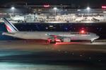 はやたいさんが、羽田空港で撮影したエールフランス航空 777-328/ERの航空フォト(写真)