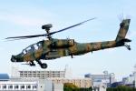 Flankerさんが、立川飛行場で撮影した陸上自衛隊 AH-64Dの航空フォト(写真)