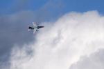 sepia2016さんが、峯岡山分屯基地で撮影した航空自衛隊 T-4の航空フォト(写真)