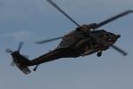 木人さんが、那覇空港で撮影した陸上自衛隊 UH-60JAの航空フォト(写真)