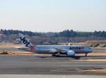 よんすけさんが、成田国際空港で撮影したジェットスター 787-8 Dreamlinerの航空フォト(写真)