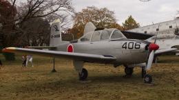 SVMさんが、岐阜基地で撮影した航空自衛隊 T-34A Mentorの航空フォト(飛行機 写真・画像)