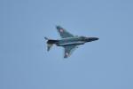 ワイエスさんが、新田原基地で撮影した航空自衛隊 RF-4E Phantom IIの航空フォト(写真)