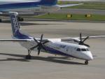 chappyさんが、伊丹空港で撮影したANAウイングス DHC-8-402Q Dash 8の航空フォト(写真)