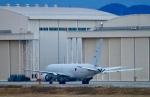 ザキヤマさんが、名古屋飛行場で撮影した航空自衛隊 KC-767J (767-2FK/ER)の航空フォト(写真)