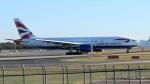 raichanさんが、成田国際空港で撮影したブリティッシュ・エアウェイズ 777-236/ERの航空フォト(写真)