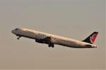 mild lifeさんが、関西国際空港で撮影したマカオ航空 A321-231の航空フォト(写真)