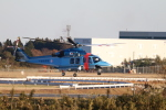 juniors71さんが、成田国際空港で撮影した千葉県警察 AW139の航空フォト(写真)