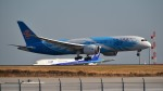 kamerajiijiさんが、羽田空港で撮影した中国南方航空 787-8 Dreamlinerの航空フォト(写真)