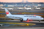 KoshiTomo✈さんが、羽田空港で撮影した日本航空 787-8 Dreamlinerの航空フォト(写真)