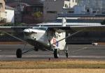 LOTUSさんが、八尾空港で撮影したアイ・ティー・シー・アエロスペース PC-6/B2-H4 Turbo-Porterの航空フォト(写真)