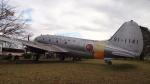 SVMさんが、岐阜基地で撮影した航空自衛隊 C-46A-40-CUの航空フォト(写真)