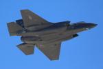 TAKA-Kさんが、ネリス空軍基地で撮影したアメリカ空軍 F-35A Lightning IIの航空フォト(写真)