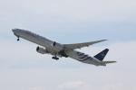 yuuki1214さんが、関西国際空港で撮影したエールフランス航空 777-328/ERの航空フォト(写真)
