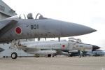 グリスさんが、名古屋飛行場で撮影した航空自衛隊 F-4EJ Phantom IIの航空フォト(写真)