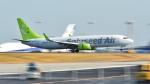 kamerajiijiさんが、羽田空港で撮影したソラシド エア 737-81Dの航空フォト(写真)