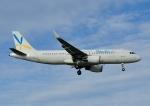 じーく。さんが、那覇空港で撮影したバニラエア A320-216の航空フォト(飛行機 写真・画像)