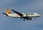 じーく。さんが、那覇空港で撮影したタイガーエア台湾 A320-232の航空フォト(写真)