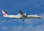 じーく。さんが、那覇空港で撮影した琉球エアーコミューター DHC-8-402Q Dash 8 Combiの航空フォト(飛行機 写真・画像)