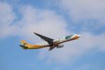 kikiさんが、成田国際空港で撮影したセブパシフィック航空 A330-343Eの航空フォト(写真)