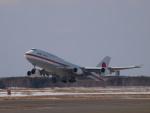 747大好きさんが、新千歳空港で撮影した航空自衛隊 747-47Cの航空フォト(写真)