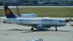lufthansa9919さんが、シュトゥットガルト空港で撮影したルフトハンザドイツ航空 A319-114の航空フォト(写真)