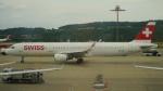 lufthansa9919さんが、チューリッヒ空港で撮影したスイスインターナショナルエアラインズ A321-212の航空フォト(写真)