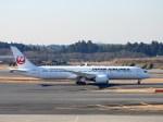 よんすけさんが、成田国際空港で撮影した日本航空 787-9の航空フォト(写真)